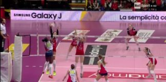 Photo of Volleyball, serie A1 F – Conegliano vince in casa, UYBA spreca e Scandicci passa
