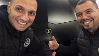 Photo of Car Wrapping : 2 Giovani Romani lo fanno molto bene