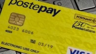 Photo of L'ennesima truffa Poste Pay corre in rete , fate molta attenzione
