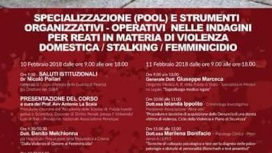 Photo of Femminicidio: Parla la Dott.ssa Cortese Antonella