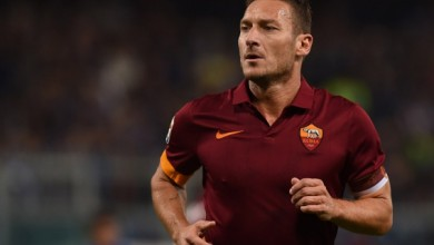 Photo of FRANCESCO TOTTI – L'ultimo re di Roma