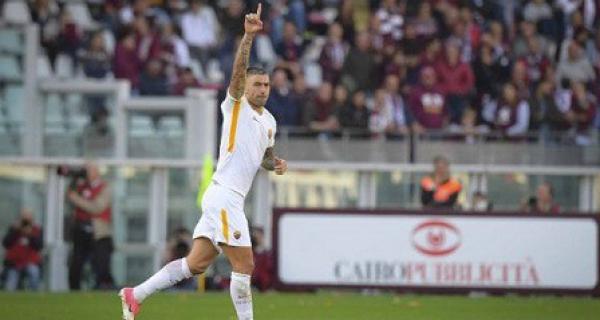 Photo of Kolarov, tre e sto! Terzo gol determinante del serbo e la Magica vola ancora fuori casa