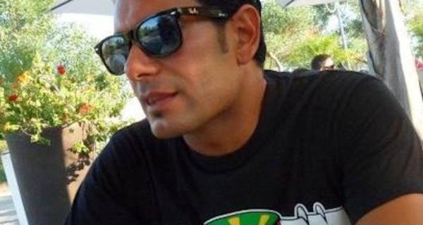Photo of Massimiliano Mereu , lo scenografo fumettista con la passione per i Robot