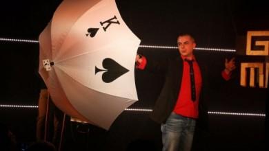 Photo of L'ARTE MAGICA INTERPRETATA DA DANIELE LEPANTINI IN ARTE MAGO LUPIS