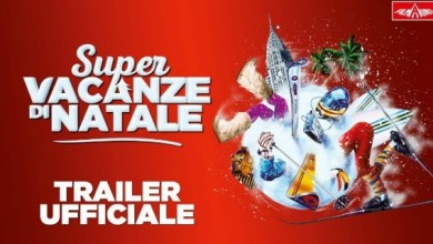 "Photo of ""Super Vacanze di Natale"", insuccesso nostalgico"