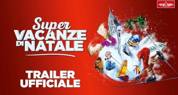 """Photo of """"Super Vacanze di Natale"""", insuccesso nostalgico"""
