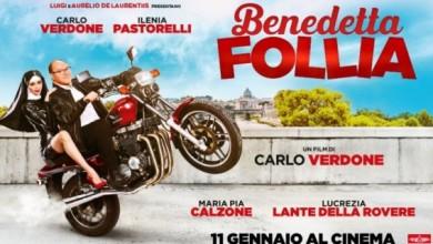 Photo of Benedetta Follia è meglio di Jumanji – Benvenuti nella Giungla