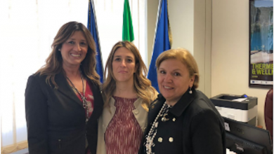 Photo of Regione Campania e AISPIS, task force contro violenza genere