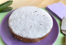 Photo of Torta alle Zucchine