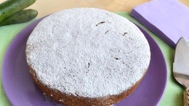 Photo of Torta alle Zucchine