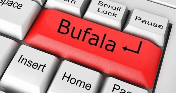 Photo of LA GIUNGLA DEL WEB. DISTRICARSI TRA BUFALE, INGANNI E NOTIZIE FALSE SI PUO'