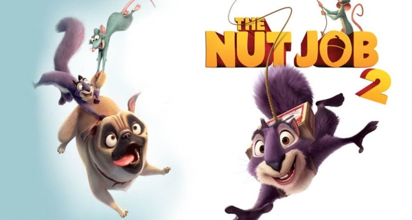 """Photo of """"Nut Job 2"""", un film poco comico e molto istruttivo"""