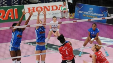 Photo of Volleyball – Serie A2F, cadono le prime due della classifica