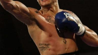 Photo of Kevin di Napoli – Ora i Pugni li tiro per vincere , non per perdere la mia dignità