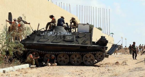 Photo of Militare ? E io parto per la Libia , ma nessuno lo deve sapere !