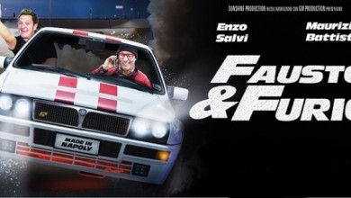 Photo of Fausto & Furio in TV. Sempre più divertenti