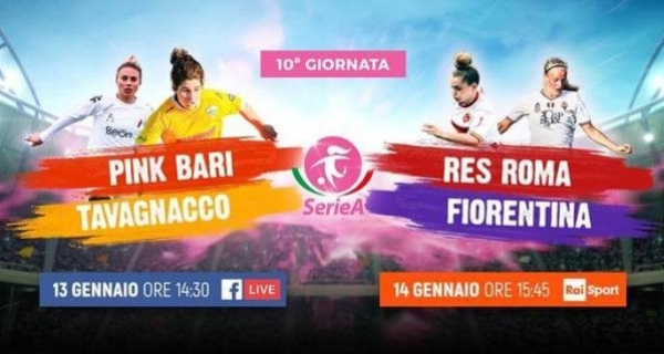 Photo of Calcio Femminile – Serie A, implacabile Juve contro il Chievo, cade il Tavagnacco