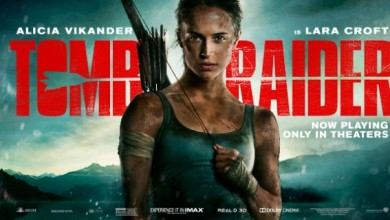 """Photo of """"Tomb Raider"""" c'è….purtroppo"""
