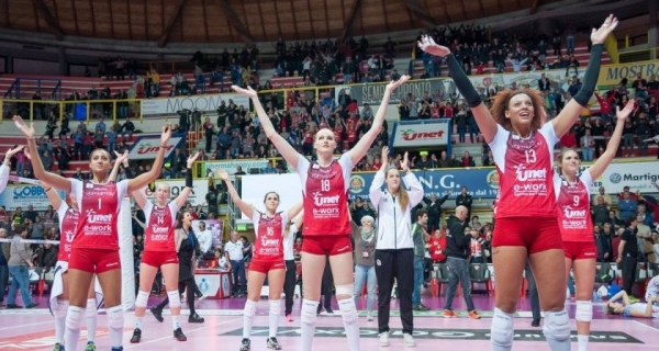 Photo of Volleyball – Il punto su A1F e A2F