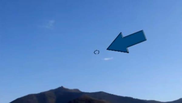 Photo of Avvistamento nei cieli di Rivarolo, per il Cufom è un Ufo