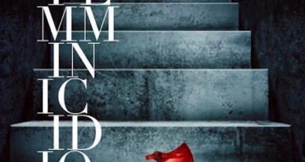 Photo of Il Femminicidio : un libro per prevenire , intervenire e riconoscere gli abusi e le