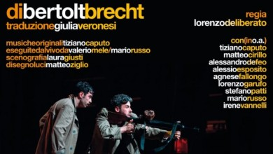 Photo of Un uomo è un uomo, la compagnia Attori & Tecnici al Teatro Vittoria
