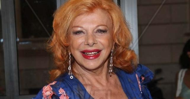 Photo of Sandra Milo in versione Free. La celebre attrice nel nuovo film di Fabrizio Maria Cortese