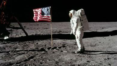 Photo of 20 Luglio 69 : L'uomo sbarca sulla luna. La storica diretta RAI ( Video )