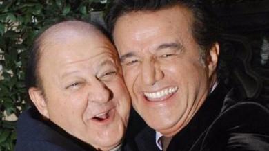 """Photo of Boldi e De Sica , il ritorno : """"Amici come Prima"""" , a Natale sul grande schermo"""