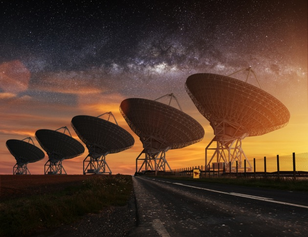 Photo of Gli Stati Uniti per 5 anni a caccia di UFO