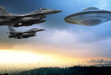 Photo of Quando il fenomeno UFO viene documentato da piloti militari e civili
