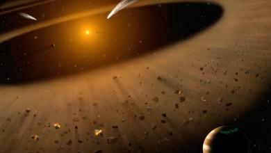 Photo of Il nostro Sistema Solare può ospitare vita Extraterrestre ?