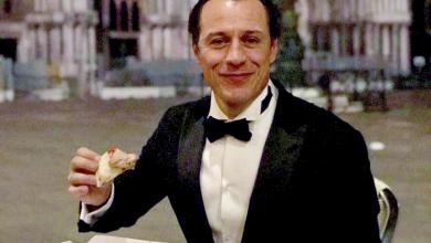 Photo of La pizza di Stefano Accorsi ovvero molto rumore per nulla