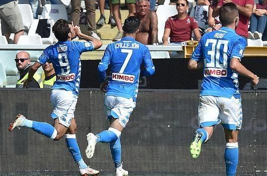Photo of La serie A di calcio. E siamo alla quinta