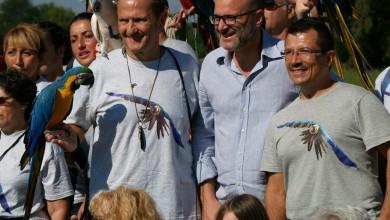 Photo of Grande successo per il Papparaduno ad Ostia Antica