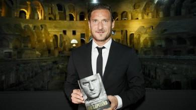 """Photo of Francesco Totti, """"Un Capitano"""" che piace (anche a chi lo odia)"""