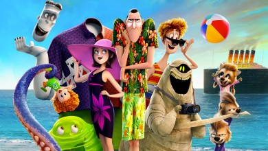 Photo of Hotel Transylvania 3 perde la sfida cartoon