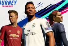 "Photo of FIFA 19 – EA Sports fa centro (ma non 100) con ""The Journey Champions"""
