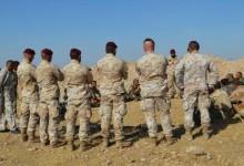 Photo of Militari Italiani in Siria ? IL giallo si infittisce