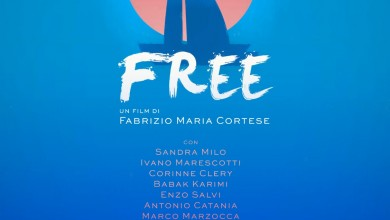 Photo of FREE , il nuovo film di Fabrizio Maria Cortese al Capri Hollywood