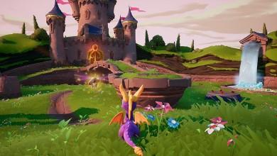 Photo of Spyro Reignited Trilogy, la remastered che lascia qualche perplessità