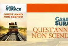 """Photo of """"Quest'anno non scendo"""", il primo romanzo dei Casa Surace"""