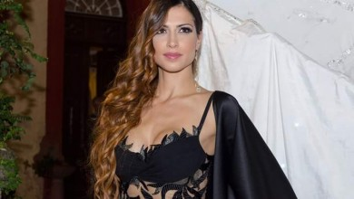 Photo of Valeria Altobelli: quando la bellezza è molto di più
