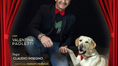 Photo of L'uomo, l'attore e gli animali. Il nuovo spettacolo di Enzo Salvi