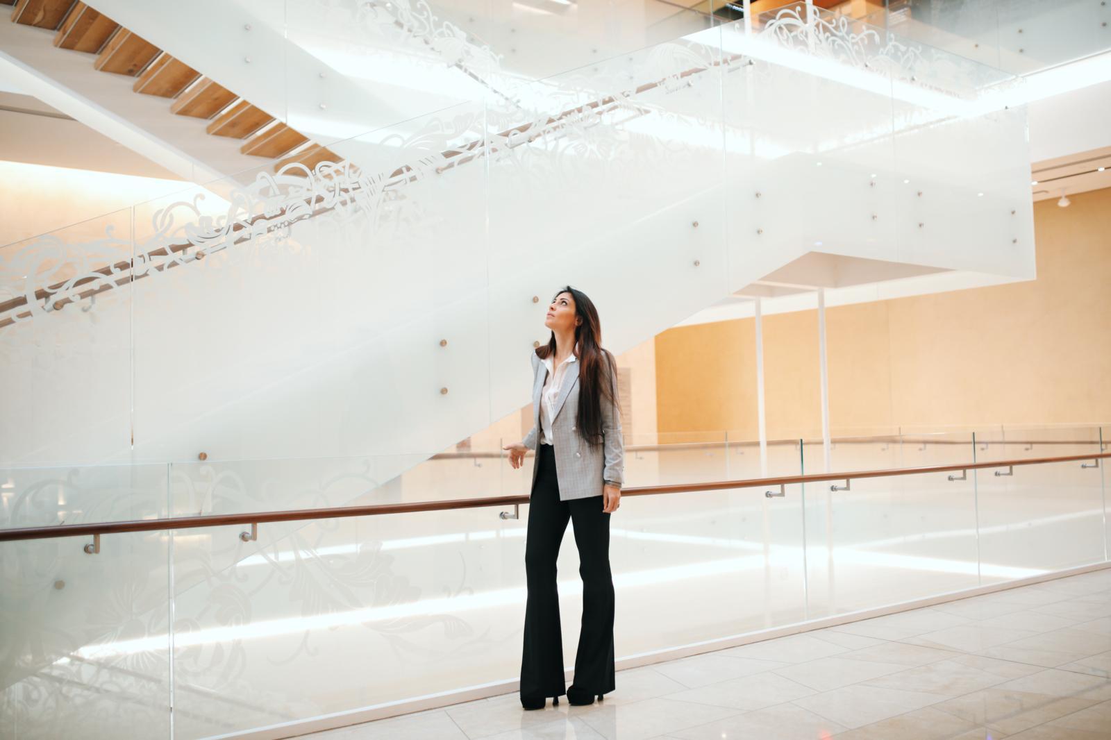 Photo of Valeria Altobelli: bellezza, filantropia e tanto altro