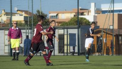 """Photo of La nuova scuola calcio """"Sporting Fiumicino Lazio Soccer School"""" ricorda l'amico """"Alessandro Leo"""""""
