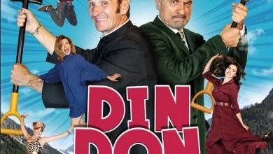 """Photo of il 29 Dicembre su  Italia 1 """"Din Don 2 il ritorno"""""""