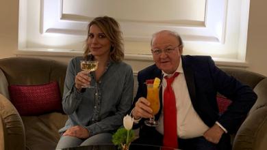 Photo of Boldi Innamorato : Vado, mi sposo , e torno sul set a farvi ridere
