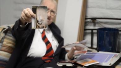 """Photo of Sconcertanti """"rivelazioni aliene"""" di uno scienziato in punto di morte"""