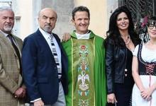 """Photo of Enzo Salvi """"sbanca"""" in replica su Italia1 con i """"Din Don"""" della Sunshine Production"""